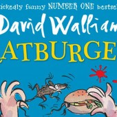 Tickets for Ratburger